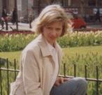 Joan in Amsterdam